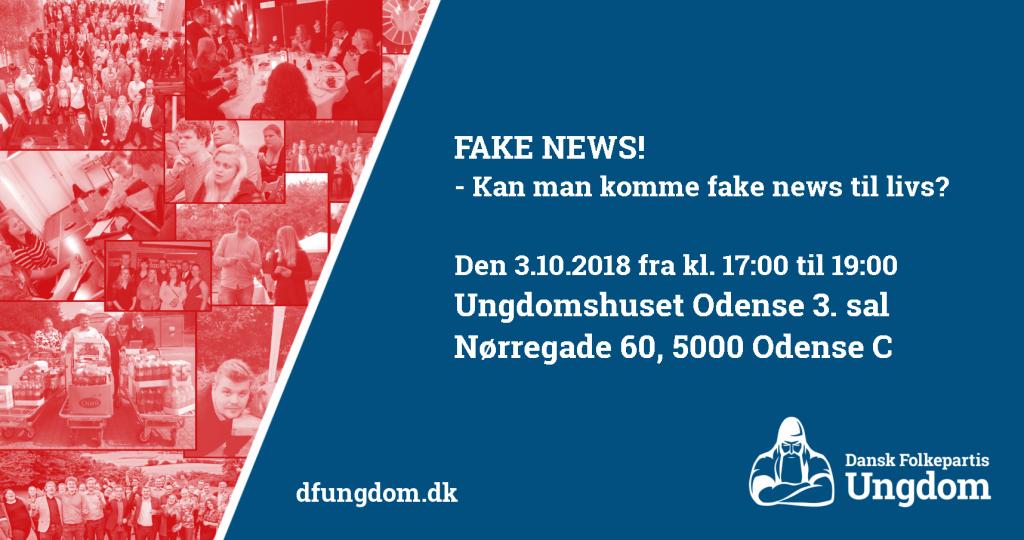 Begivenhed Billede - Fake News